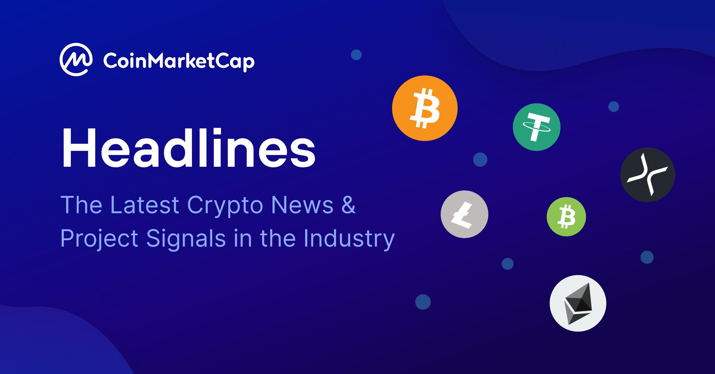 Crypto News | Criptovalute oggi | Le ultime notizie di Bitcoin