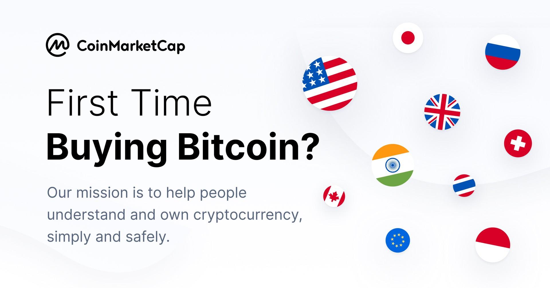 bitcoin coinmarketcap usd