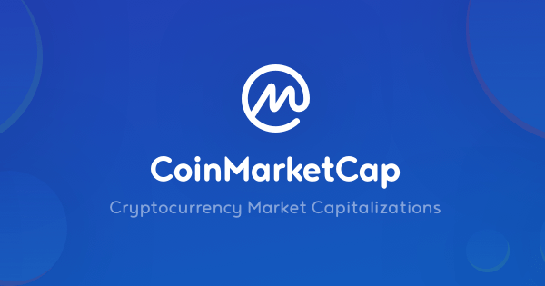 Coin Market Capitalizations   CoinMarketCap