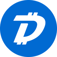 Image result for DigiByte (DGB)