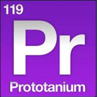 Prototanium (PR)