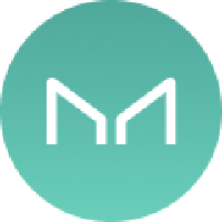 Maker (MKR) price, charts, market cap, and other metrics | CoinMarketCap