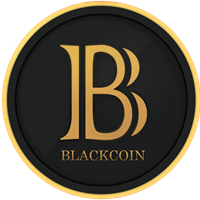 Free Black Coin