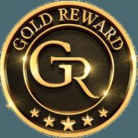 Token reggicatena Aluminium 6 grams Gold Color