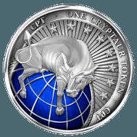 Cryptaur (CPT)