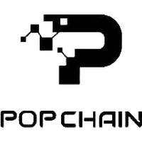 POPCHAIN (PCH) price, charts, market cap, and other metrics | CoinMarketCap