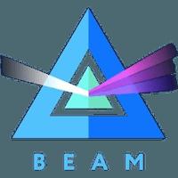 Beam (BEAM) price, charts, market cap, and other metrics | CoinMarketCap