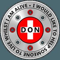 Donationcoin (DON)