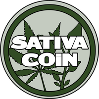 Image result for sativa coin