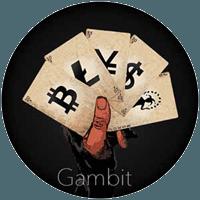 gambit bitcoin bitcoin exchange ajándékkártya