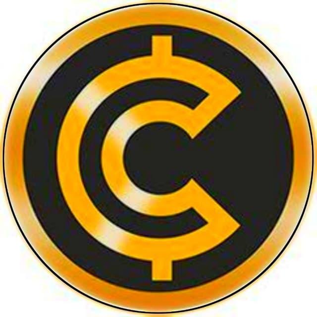 Crypto Bank Coin
