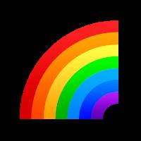 Rainbow Token