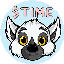 $TIME logo