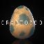 CryptoZoo  (new) logo