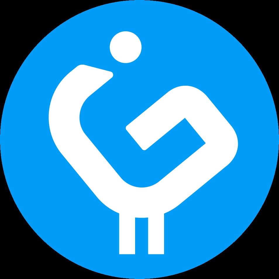 GOOREO logo