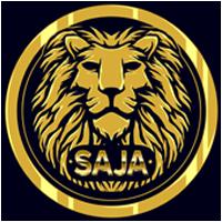 SAJA logo