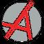 ANON logo