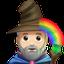 Magic Liquidity Rainbow