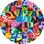 ALGOP logo