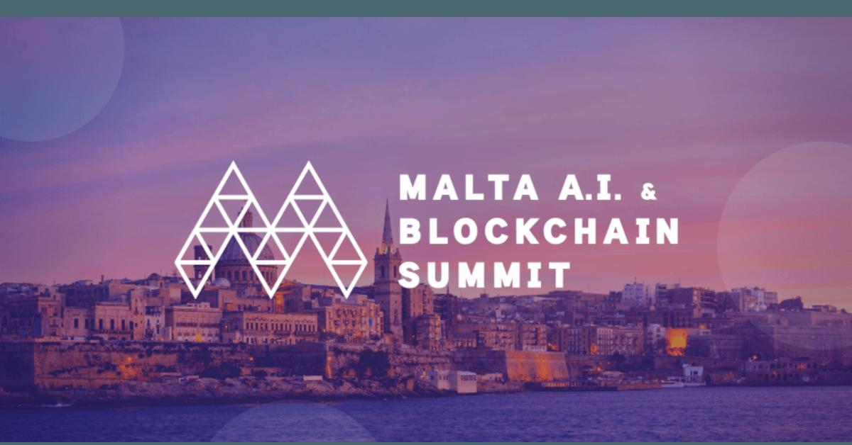 Malta Al & Blockchain Summit 2019