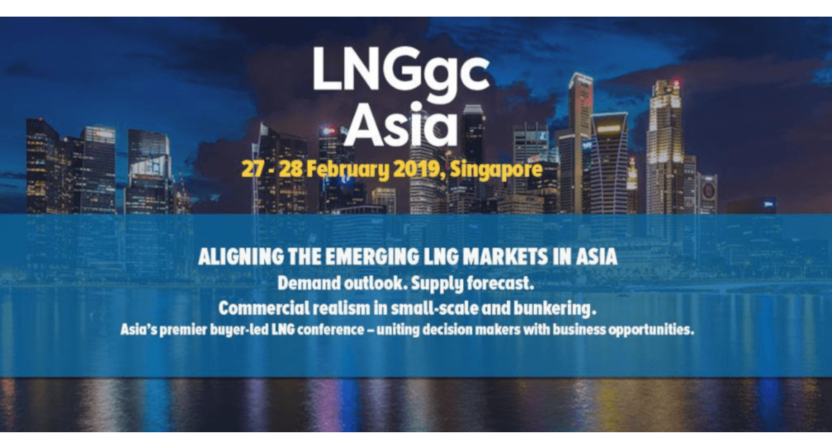 LNGgc Asia