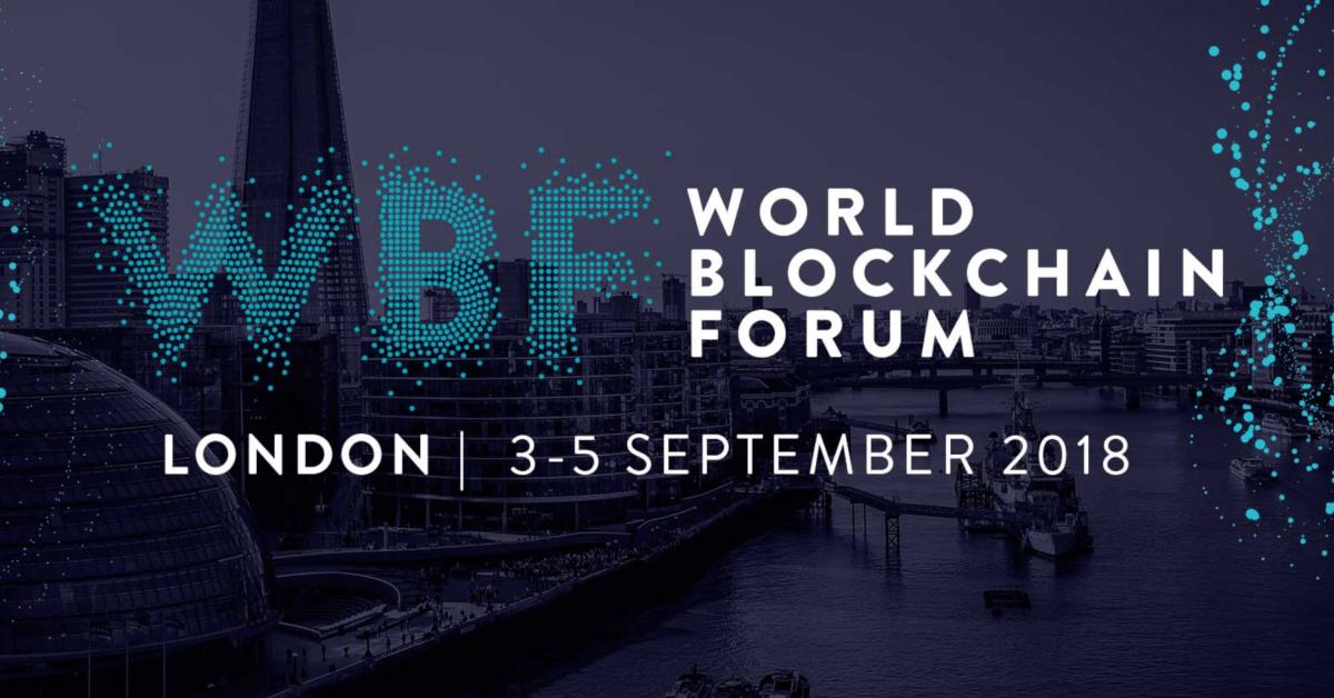 World Blockchain Forum - Investments & ICOs