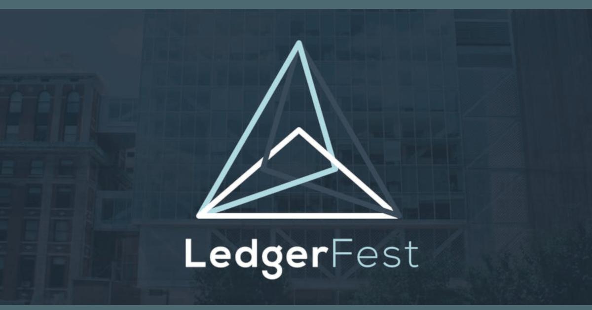 LedgerFest