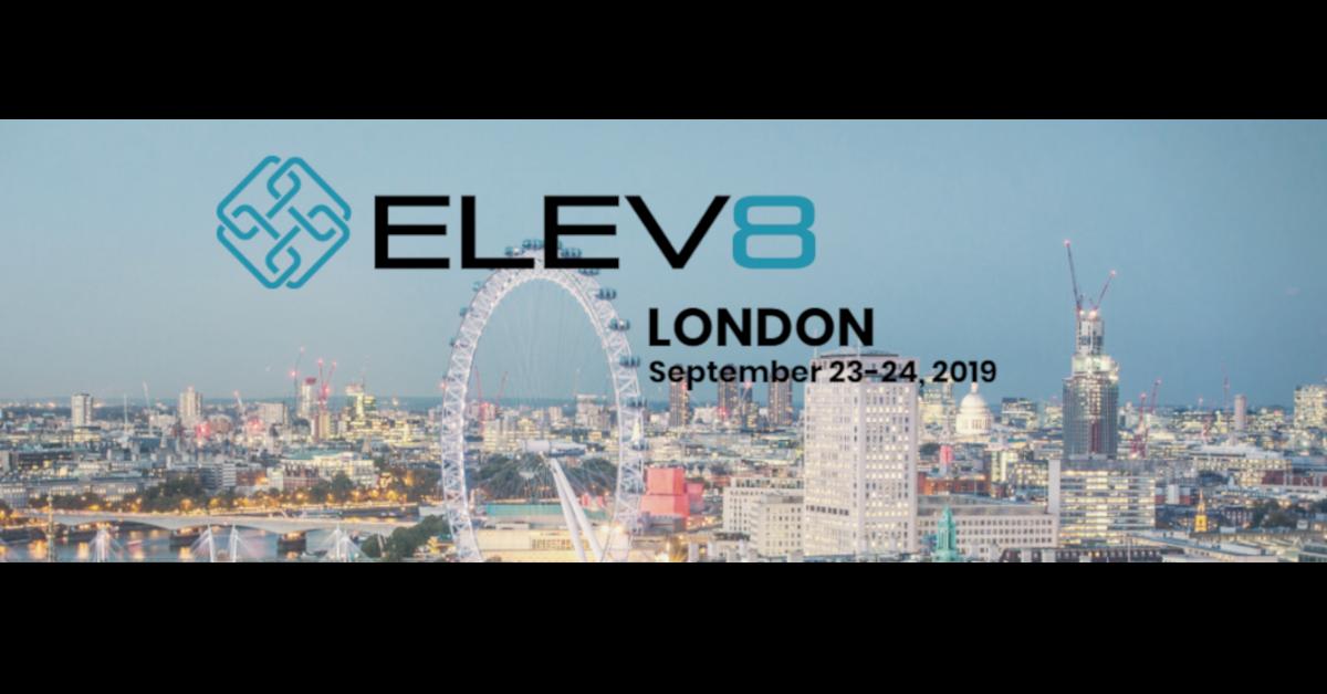 ELEV8 - London
