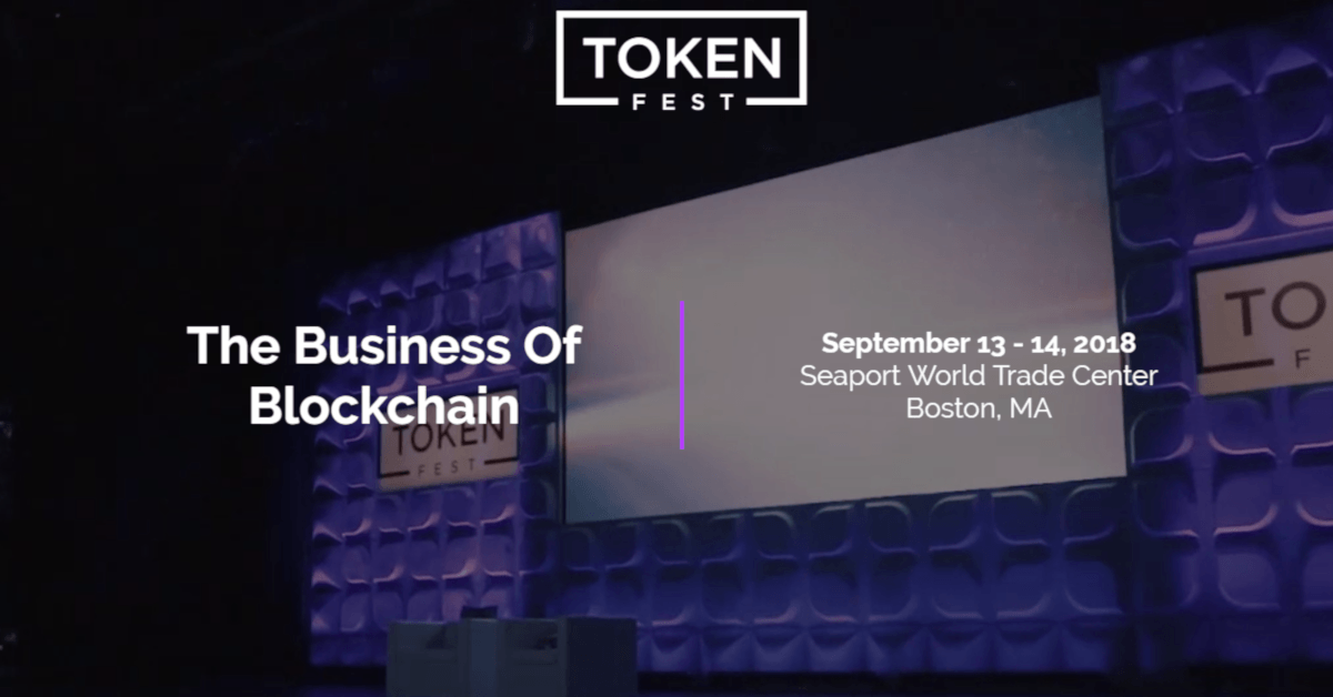 Tokenfest