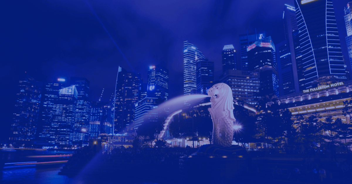 The Blockchain Day Singapore
