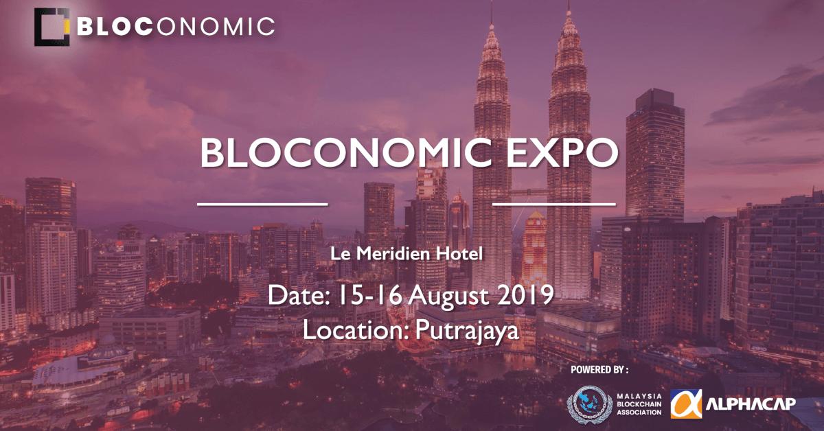 Bloconomic Expo