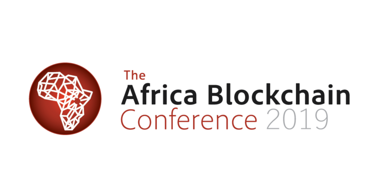 The Africa Blockchain Conference 2019