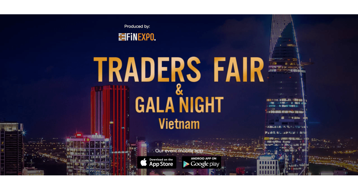 Traders Fair & Gala Night Vietnam