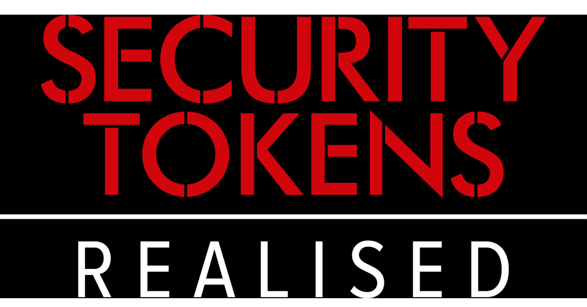 Security Tokens Realised STR ASIA