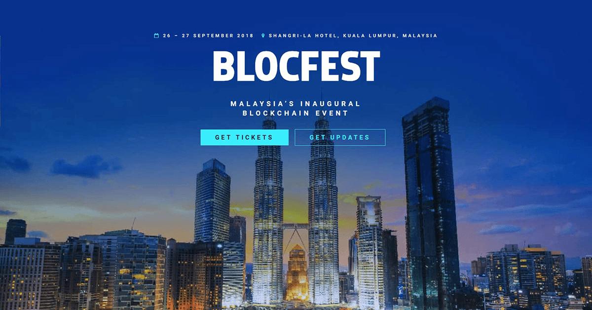 BLOCFEST 2018