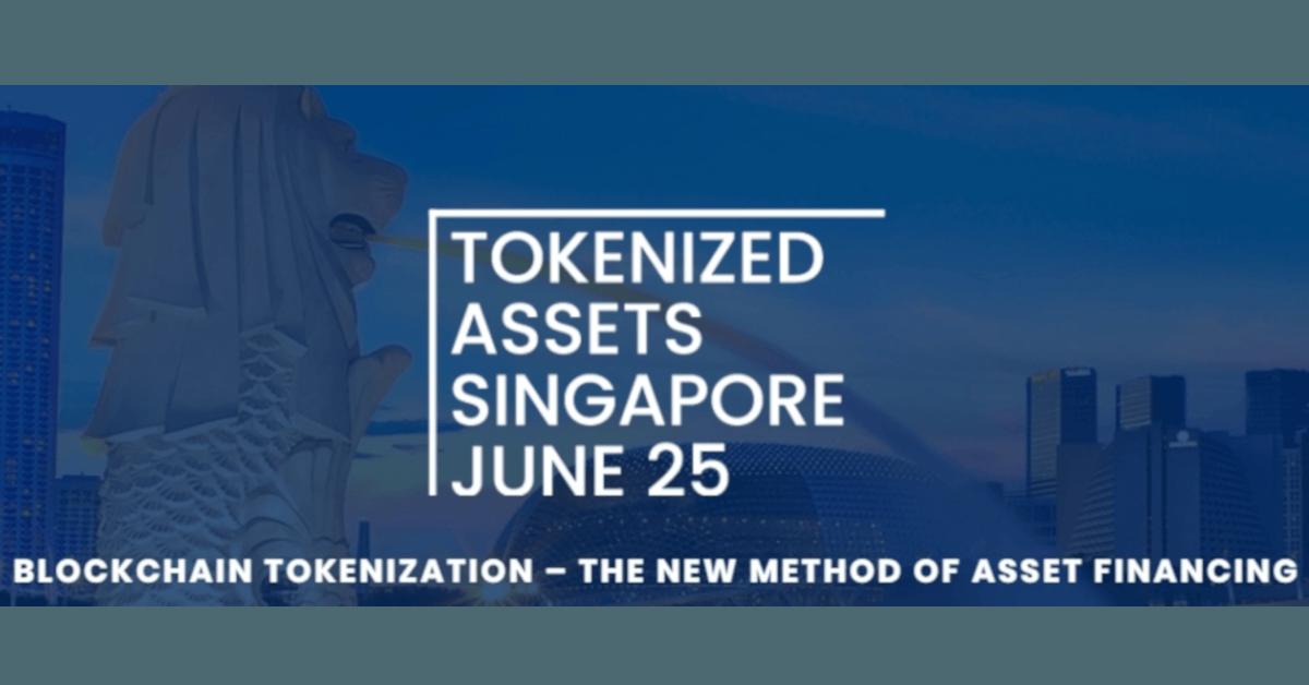 Tokenized Assets Singapore