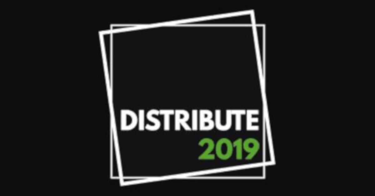 Distribute 2019