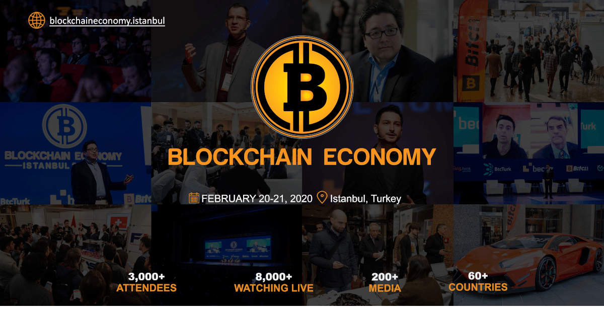 Blockchain Economy Summit 2020