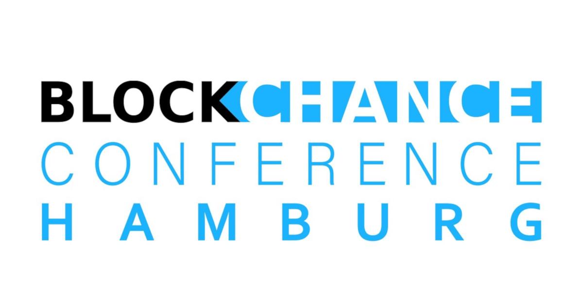 Blockchance Conference Hamburg 2019
