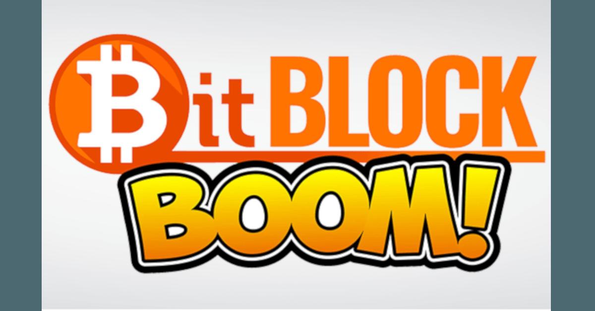 BitBLOCK Boom!