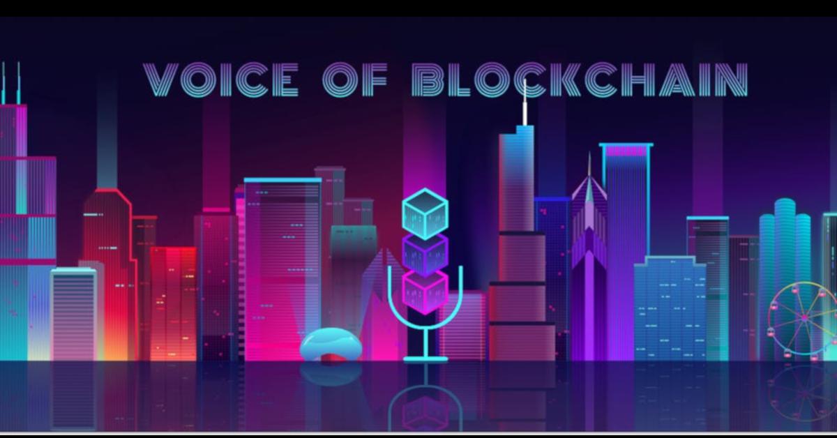 Voice of Blockchain 2019