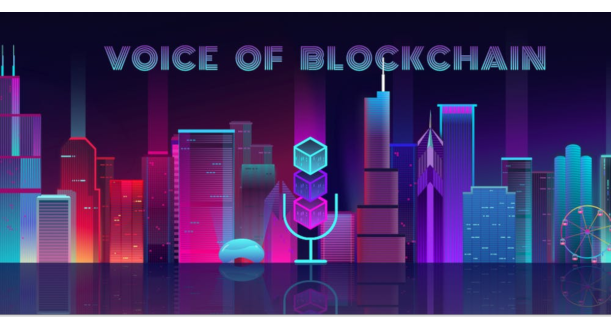 Voice of Blockchain 2019