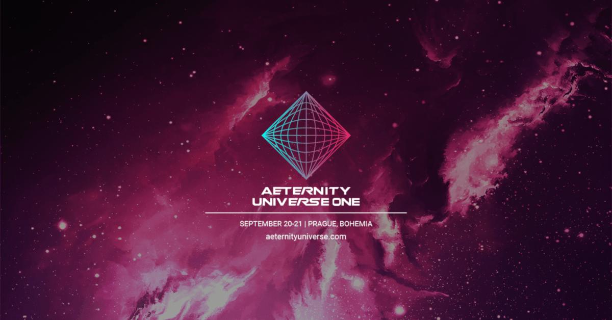 æternity Universe One Conference