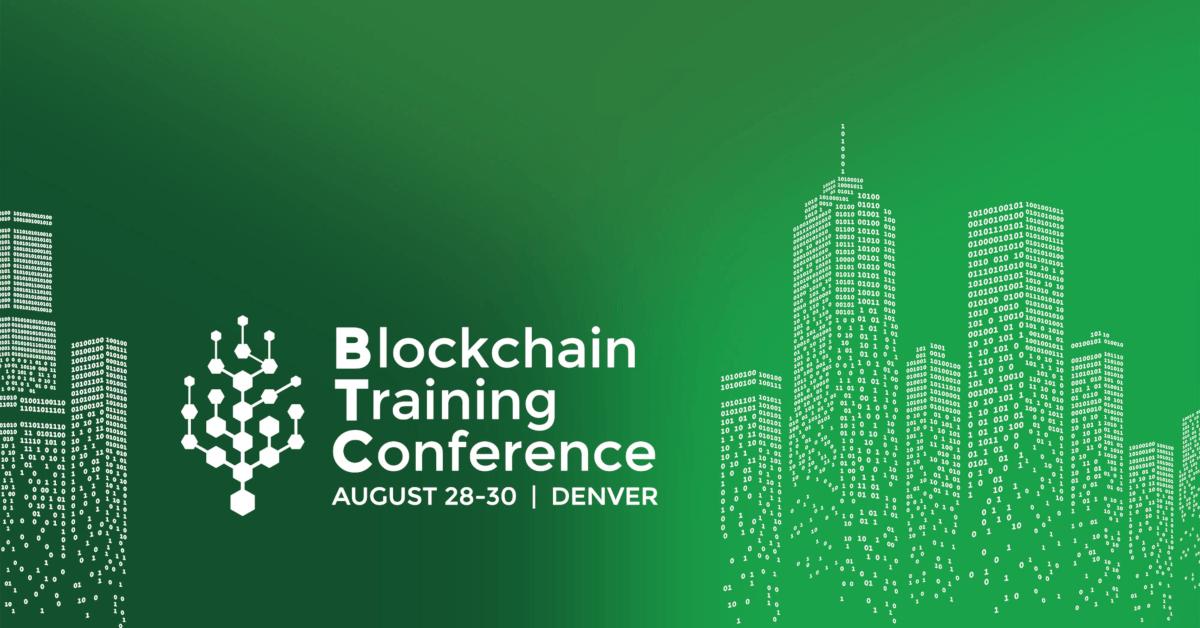 Blockchain Training Conference