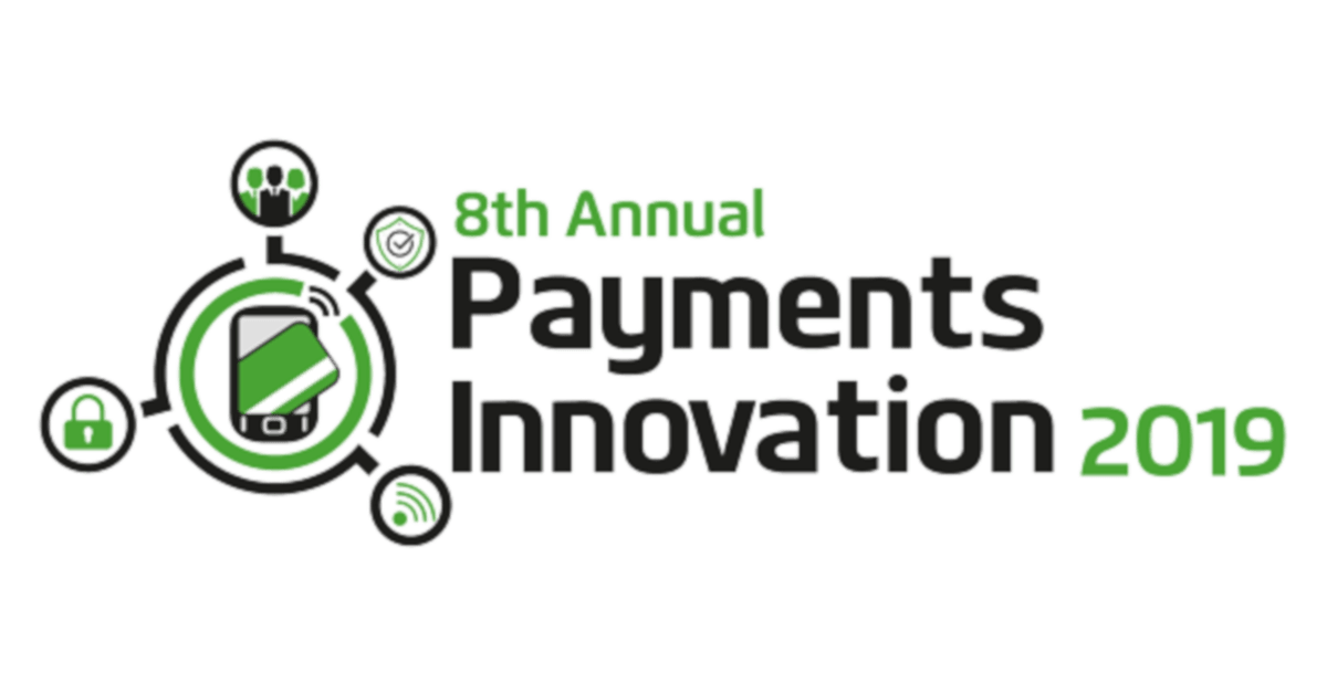 8th Annual Payments Innovation 2019