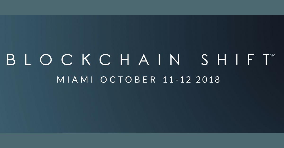 Blockchain Shift