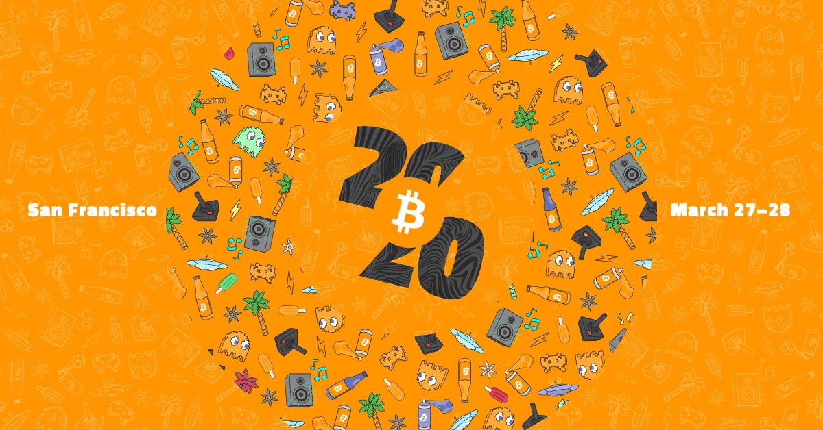 Bitcoin 2020 (Postponed)