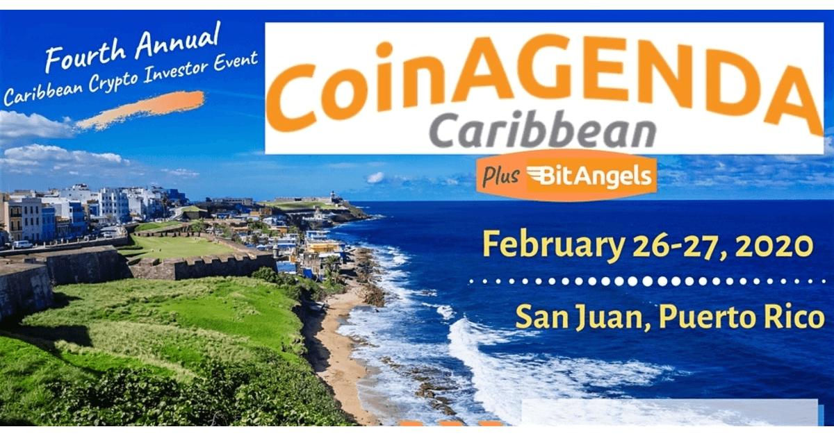 CoinAgenda Caribbean 2020