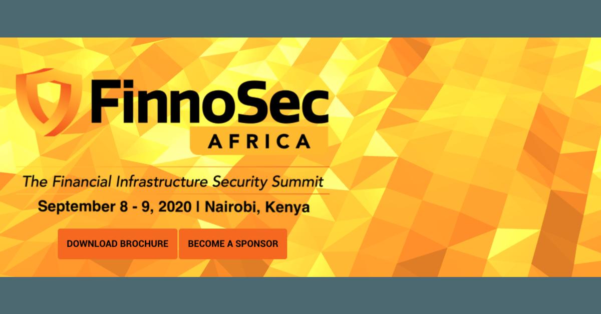FinnoSec Africa 2020