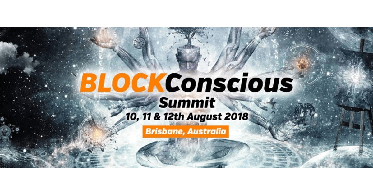 Blockconscious Summit